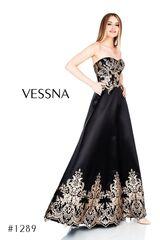 Вечернее платье Vessna Вечернее платье №1289