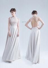 Свадебный салон UNONA Свадебное платье «Берти» из коллекции JADE 2016