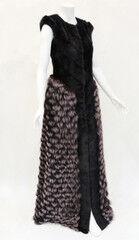 Верхняя одежда женская GNL Шуба женская ЖК1-035-749