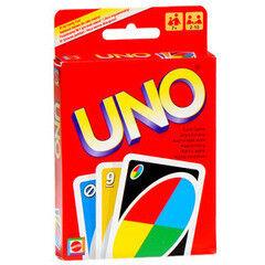 Магазин настольных игр Mottel Games Настольная игра «Uno»