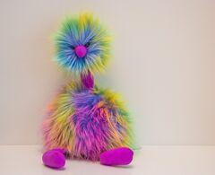 Подарок Jelly Cat Игрушка мягкая «Pompoms»
