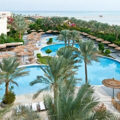Туристическое агентство EcoTravel Пляжный aвиатур в Египет, Хургада, Panorama Bungalow Resort Hurgada 4*