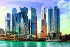 Туристическое агентство Сэвэн Трэвел Автобусный тур «Москва златоглавая» на 5 дней!