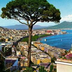Туристическое агентство Боншанс Комбинированный тур «Итальянский вояж» + отдых на море в Сорренто