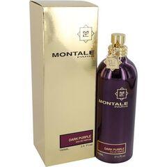 Парфюмерия Montale Парфюмированная вода Dark Purple 30мл