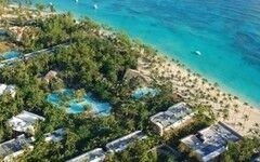 Туристическое агентство Тайм Вояж Пляжный авиатур в Доминикану, Пунта Кана, Barcelo Dominican Beach 4*
