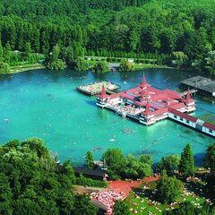 Туристическое агентство Внешинтурист Экскурсионный авиатур SPA «3 ночи в Будапеште и 7 ночей на озере Хевиз»