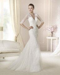 Свадебное платье напрокат White One (Pronovias) Платье свадебное «Dalit»