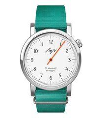 Часы Луч Наручные часы «Однострелочник» 011451757