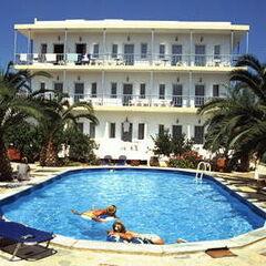 Туристическое агентство АприориТур Пляжный авиатур в Грецию, Крит-Ираклион, Ambrosia 2*