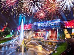 Туристическое агентство Сэвэн Трэвел Шоу закрытия фонтанов в Санкт-Петербурге с «Сэвэн Трэвел»! Отель 3* В ЦЕНТРЕ!