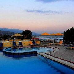 Туристическое агентство Отдых и Туризм Пляжный авиатур в Грецию, Крит, Kavros Beach 3*