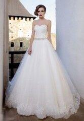 Свадебное платье напрокат Cosmobella Свадебное платье Romantic