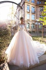 Свадебный салон Vanilla room Свадебное платье Нора