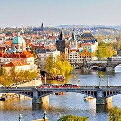 Туристическое агентство Джой тур Автобусный экскурсионный  тур «Варшава-Прага-Дрезден»