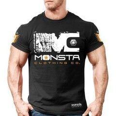 Спортивная одежда Monsta Футболка M018