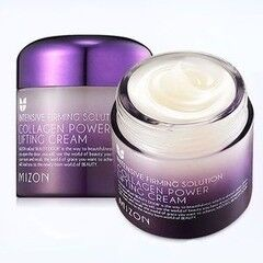 Уход за лицом Mizon Крем для лица Collagen Power Lifting Cream
