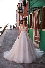 """Свадебное платье напрокат ALIZA свадебное платье  """"Faustinny"""""""