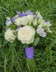 Магазин цветов Цветочница Букет невесты №11