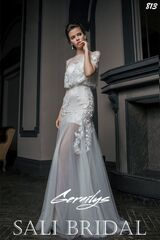 Свадебный салон Sali Bridal Свадебное платье 813 sali bridal