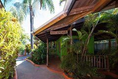 Туристическое агентство Инминтур Ямайка, отель Sunrise Club Hotel 3*