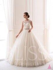 Свадебное платье напрокат Bliss Платье свадебное Amanda