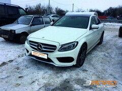 Аренда авто Mercedes-Benz С W205