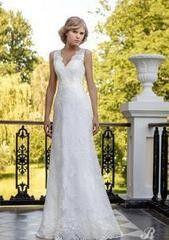 Свадебный салон Robe Blanche Платье свадебное Gabriella