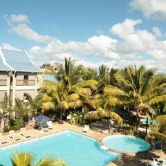 Туристическое агентство EcoTravel Пляжный авиатур на Маврикий, Le Palmiste Resort & Spа 3