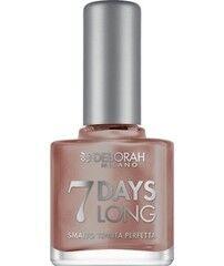 Декоративная косметика Deborah Milano Лак для ногтей 7 Days Long - №843