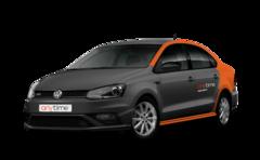 Прокат авто Прокат авто Volkswagen Polо 2018 г.