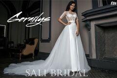 Свадебный салон Sali Bridal Свадебное платье 826