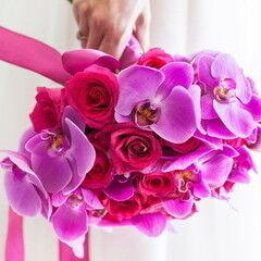 Магазин цветов Lia Букет №21 «Волнение»