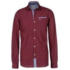 Кофта, рубашка, футболка мужская Napapijri Рубашка мужская Genai N0Y9MLC42