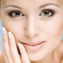 Магазин подарочных сертификатов Gold Estetic Group Программа по уходу за кожей лица «Анти-купероз форте»