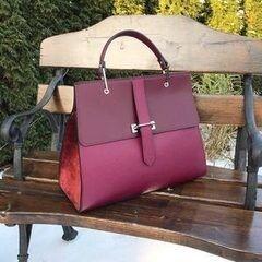 Магазин сумок Vezze Сумка женская 0188