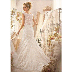 Свадебный салон Mori Lee Свадебное платье 2601