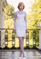 Свадебный салон Robe Blanche Платье свадебное Paola
