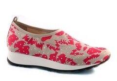 Обувь женская Loriblu Кроссовки женские 2039