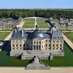 Туристическое агентство Внешинтурист Экскурсионный автобусный тур F1 «3 дня в Париже + замки Луары»
