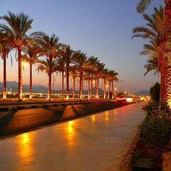 Туристическое агентство Ривьера трэвел Пляжный тур в Египет, IL MERCATO HOTEL & SPA 5 *
