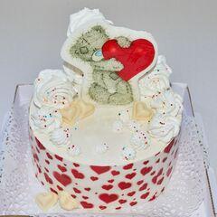 Торт Tortiki.by Праздничный торт №3