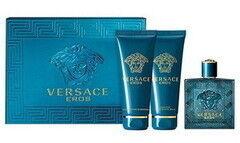 Парфюмерия Versace Подарочный набор Eros