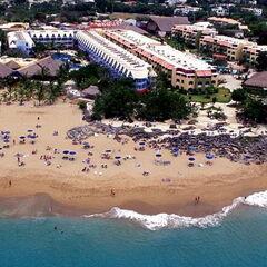 Туристическое агентство Слетать.ру Минск Пляжный авиатур в Доминикану, Пуэрто Плата, Casa Marina Beach 3*