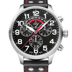 Часы Swiss Military by Chrono Наручные часы SM34038.01