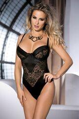 Интим-магазин Avanua Сексуальное боди Leis S/M арт. 5901720000000