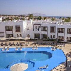 Туристическое агентство Санни Дэйс Пляжный авиатур в Египет, Шарм-Эль-Шейх, Mazar Resort & Spa 4*