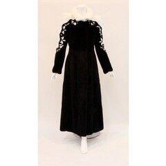 Верхняя одежда женская GNL Шуба женская ПТ5-020-434