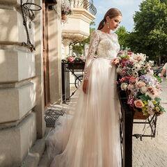 Свадебный салон Aivi Свадебное платье Constance (My Angel)
