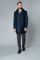 Верхняя одежда мужская Etelier Пальто мужское демисезонное Пальто мужское демисезонное 1М-94851-1